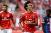 Joao Felix Lebih Tajam Dibanding Cristiano Ronaldo di Usia 19 Tahun