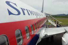 Sriwijaya Air Bantah Pesawat yang Layani Rute Manokwari Tak Laik Terbang