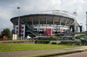 Markas Ajax Amsterdam Ganti Nama demi Hormati Johan Cruyff