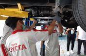 Mobil Lawas Toyota Masih Eksis di Bengkel Resmi