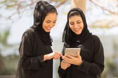 Perempuan di Saudi Kini Bisa Memulai Bisnis Tanpa Harus Izin Pria