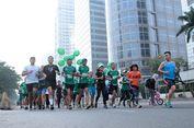 Jakarta International Milo 10K Digelar Minggu, Ini Jalan yang Ditutup dan Rekayasa Lalinnya