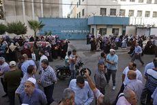 PBB: 1 Juta Rakyat Palestina di Gaza Terancam Kelaparan