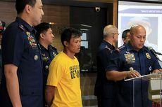 Polisi Filipina Tangkap Anggota ISIS yang Terlibat Perang di Marawi
