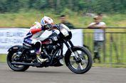 Balap Lurus Khusus Harley-Davidson