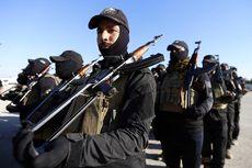 Gabung ISIS, Perempuan Jerman Dijatuhi Hukuman Mati Pengadilan Irak