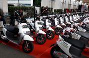 AISI Ingatkan Persoalan Sepeda Motor Listrik
