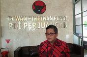 Elektabilitas Tertinggi, PDI-P Jadikan Ini Modal untuk Menangkan Jokowi-Ma'ruf