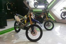 Kawasaki Klaim KLX 150 Tak Terpengaruh CRF 150