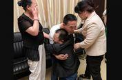 Orangtua di China Bertemu Anaknya yang Hilang 24 Tahun Berkat Tes DNA