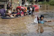 Banjir Kabupaten Bandung Rendam 9.938 Rumah
