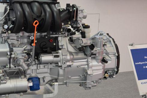 Tak Latah Hybrid, Honda Pilih Tunggu Regulasi Keluar