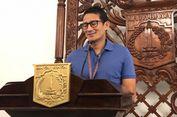 Sandiaga Bilang Salah Satu Alasan Rencana Tarawih di Monas karena 'Instagramable'
