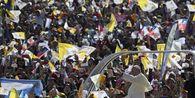 Lawatan ke Amerika Selatan, Paus Fransiskus Tak Mampir ke Negara Asal