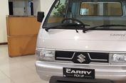 Suzuki 'Recall' Belasan Ribu Carry di Indonesia
