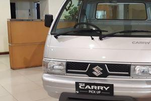 "Suzuki ""Recall"" Belasan Ribu Carry di Indonesia"