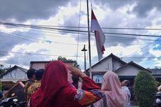 Petugas Pemilu Banyak yang Meninggal, Para Guru Besar Gelar Doa Bersama dan Kibarkan Bendera Setengah Tiang