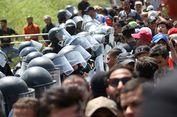 Pemerintah Irak Dituduh Sengaja Matikan Internet saat Aksi Protes Warga
