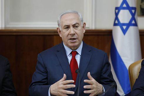 Israel Berencana Tutup Tujuh Kantor Kedutaan Besar