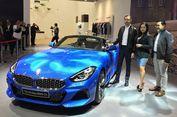 BMW Z4 Meluncur di Indonesia, Banderol Rp 1,4 M