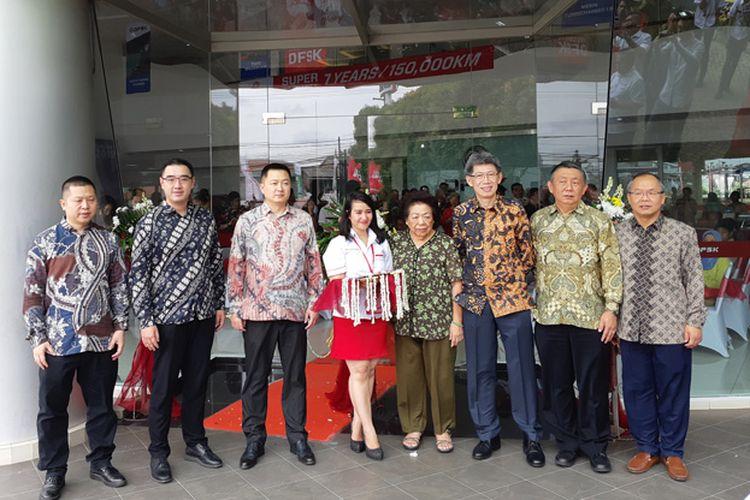 DFSK Cimanggis jadi diler ke-50 di Indonesia