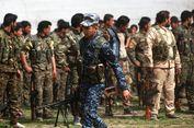 Paramiliter Suriah Siap Bekerja Sama dengan Tentara Arab
