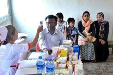 Bangladesh Bantah Kabar Pemulangan Satu Keluarga Rohingya ke Myanmar