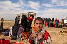 Kurdi Suriah dan Baghdad Sepakat Pulangkan 31.000 Pengungsi Irak
