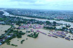 Banjir dan Longsor di Sulsel: Penyebab, Wilayah Terdampak, dan Korban