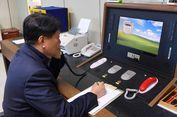 Korea Utara dan Selatan Sepakat Seger   a Pulihkan Jalur Komunikasi Miiter