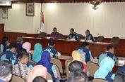 Program Rusun DP Rp 0 Disosialisasikan ke Pejabat Pemkot Jaksel