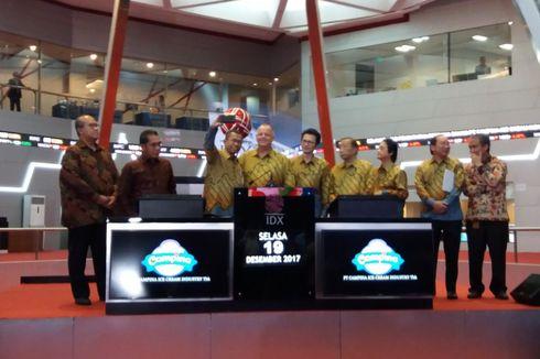 Pakai Dana IPO, Campina Lunasi Utang Rp 260 Miliar