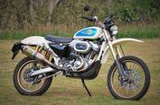 Ketika Harley-Davidson Mau Diajak 'Off-Road' ke Hutan