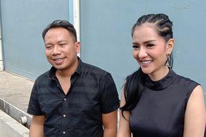 Vicky Prasetyo Nyatakan Cinta kepada Anggia Chan