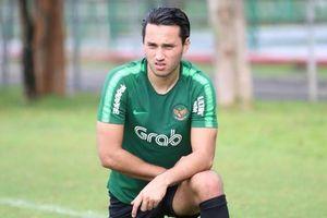 Menurut Statuta FIFA, Ezra Walian Tak Bisa Bela Timnas U-23 Indonesia