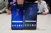 Video Galaxy S9 'Disiksa' dan Dibakar, Bagaimana Kondisinya?