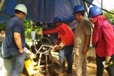 Potensi Kalium Berjumlah Besar untuk Pembuatan Pupuk Ditemukan di Pati