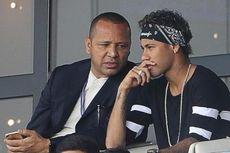 Utang Pajak Belum Dibayar, Neymar Bisa Gagal Kembali ke Barcelona