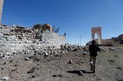 Jerman Hentikan Ekspor Senjata ke Negara yang Terlibat Konflik Yaman