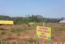 Terbengkalai, Begini Kondisi Situs Suci Kerajaan Singosari di Tol Pandaan-Malang