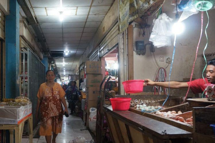 Bersiap, Kementan Gelar Operasi Pasar Telur Ayam Besar-Besaran