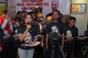Di Palembang, Abraham Samad Dideklarasikan Sebagai Calon Presiden
