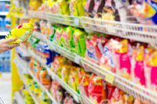 Cara Berhemat dan Tak Kalap Saat Belanja di Supermarket