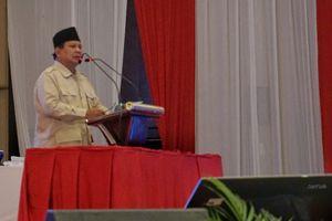 Sudah Diundang, Panitia Sayangkan Prabowo Tak Hadir di Tanwir Muhammadiyah