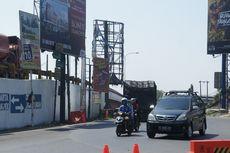 Angkutan Barang Dilarang Melintas di Jalur Mudik Lebaran
