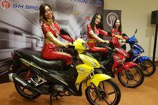 Motor China Mirip Supra Masih Ada yang Cari