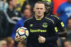 Hasil Liga Inggris, Rekor Wayne Rooney
