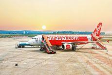 Sepanjang 2018, AirAsia Group Angkut 44,4 Juta Penumpang
