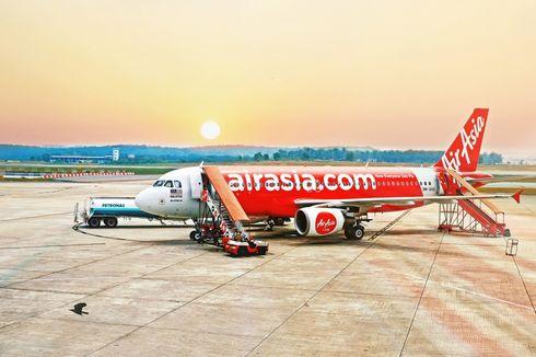 AirAsia Usulkan Terminal 4 Khusus untuk Maskapai Berbiaya Rendah