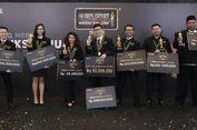 Pemenang DSC 2018, Memikat dengan 'Piawai', 'Paham' dan 'Persona'